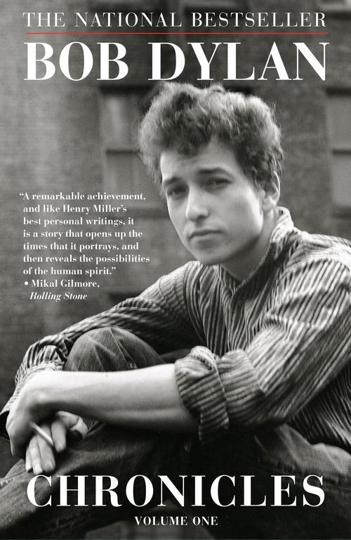Chronicles By Dylan, Bob