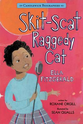 Skit-Scat Raggedy Cat By Orgill, Roxane/ Qualls, Sean (ILT)